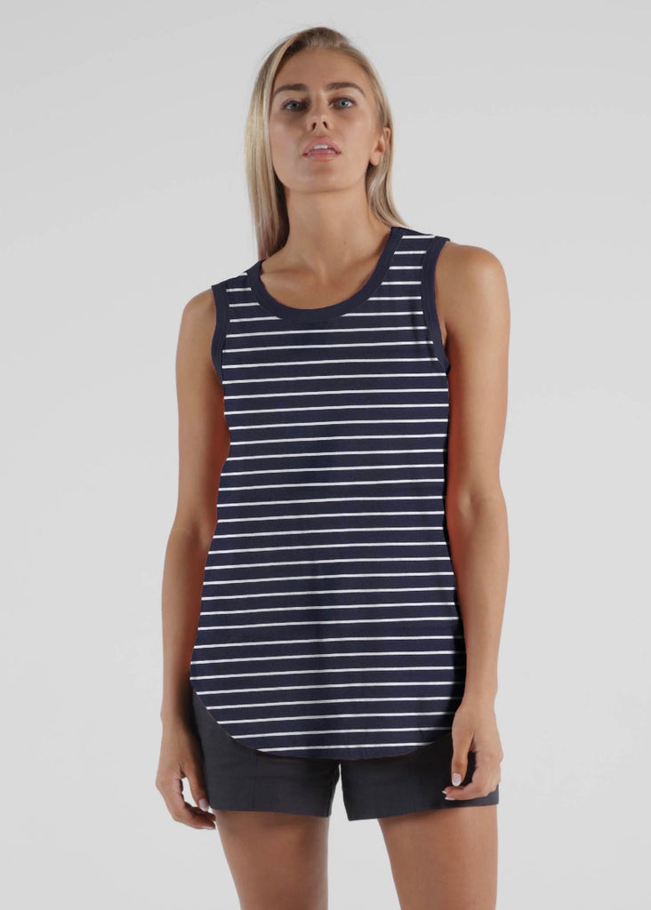 KEIRA TANK - NAUTICAL