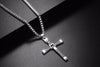 Cross Necklace - Men's Fad