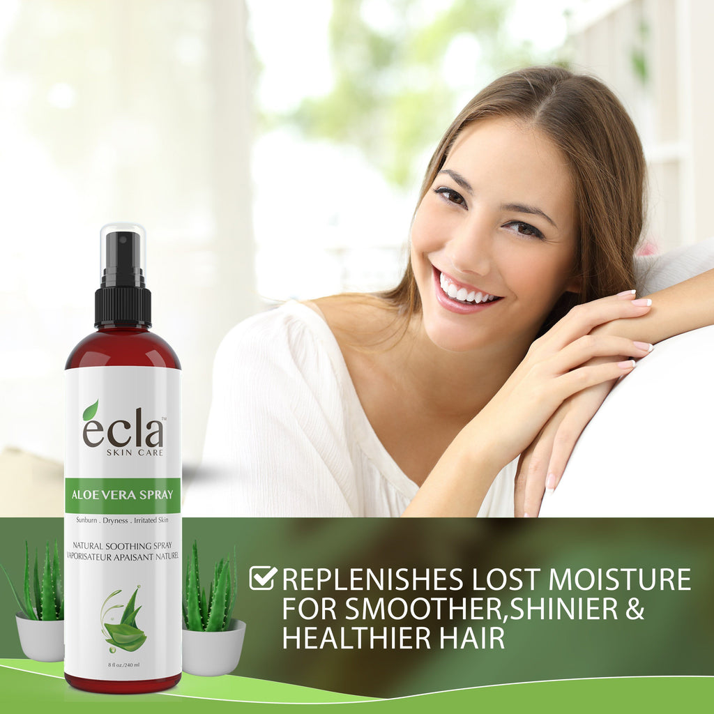 Replenishes lost moisture for smoother, shinier and healthier hair
