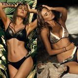 Snake Skin Splicing Backless Bandage Swimwear Sexy Bikini 2019 New Swimsuit Women Swimwear Bikini Set Push Up Swim Suit  Women