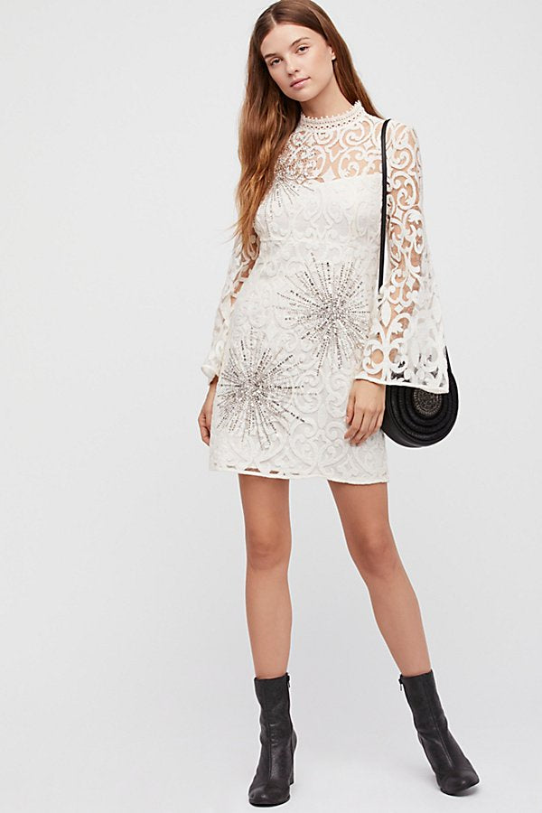 FREE PEOPLE North Star Mini