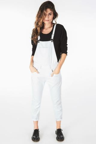 ONE TEASPOON Sunshine Denim Overalls