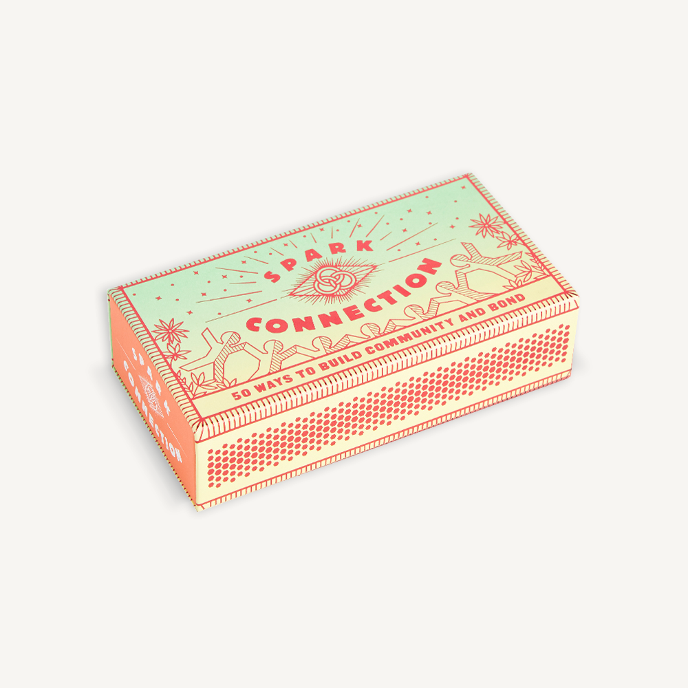 Spark Connection Matchbook
