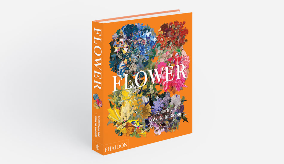 book Flower: Exploring the World in Bloom