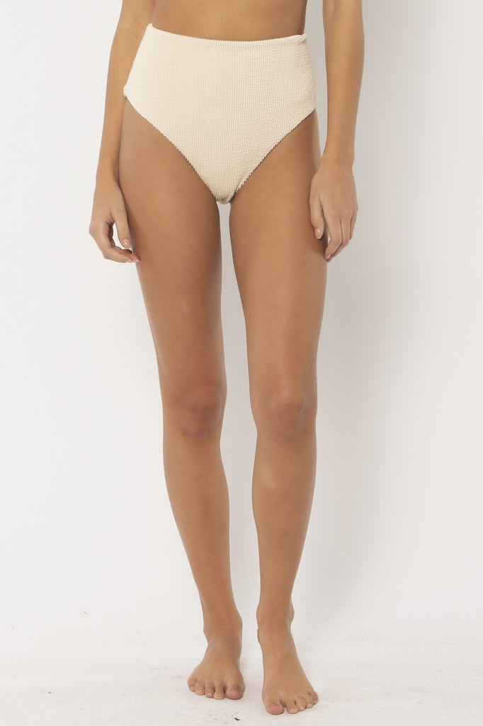 AMUSE JAMIESON HIGH WAIST BOTTOM
