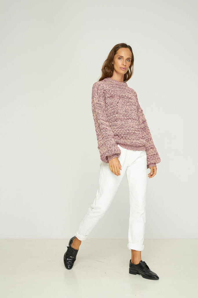 RUE STIIC Morro Knit Sweater