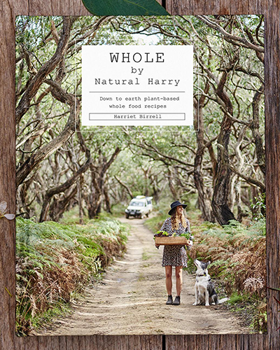 WHOLE by Natural Harry