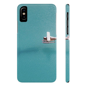 """The Ocean"" Case Mate Slim Phone Case"