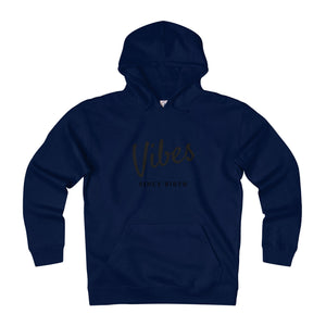 """VIBES"" Unisex Hooded Sweatshirt"