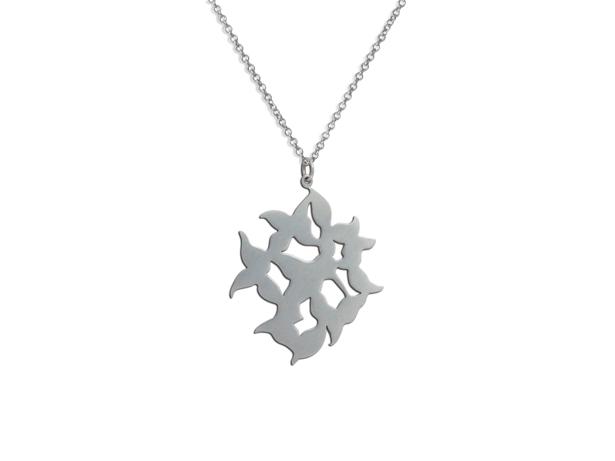 gaamaa hummingbird original notonthehighstreet com silver by product necklace