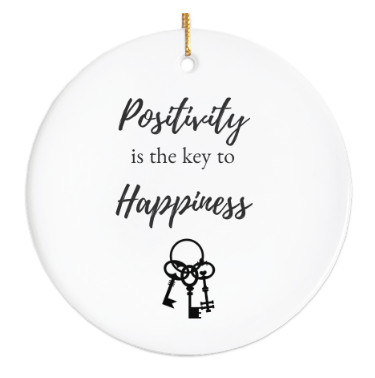 Positivity Is The Key To Happiness