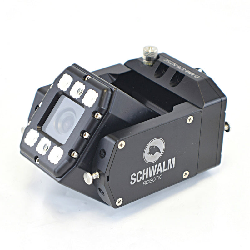 Camera MiNa<br><H5>with Transport Case</H5>