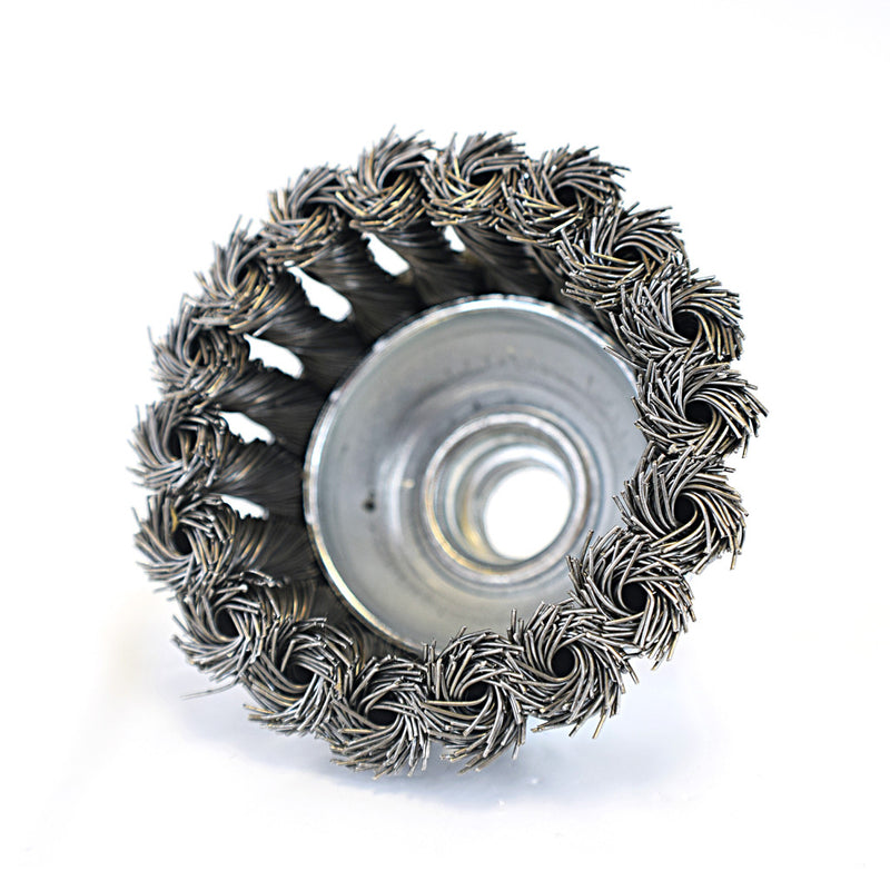Wire Brush Small 65mm