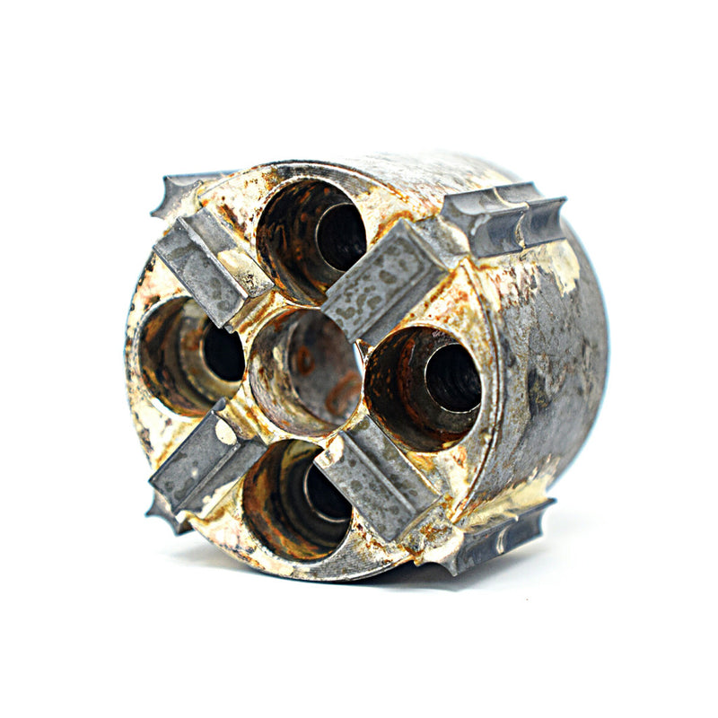 "Drill Head 1.6"" / 40mm Concrete<br><H5>Twister</H5>"