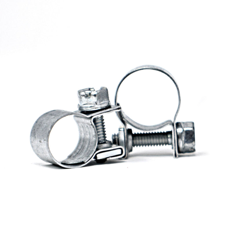 Hose Clamps - 10mm & 13mm