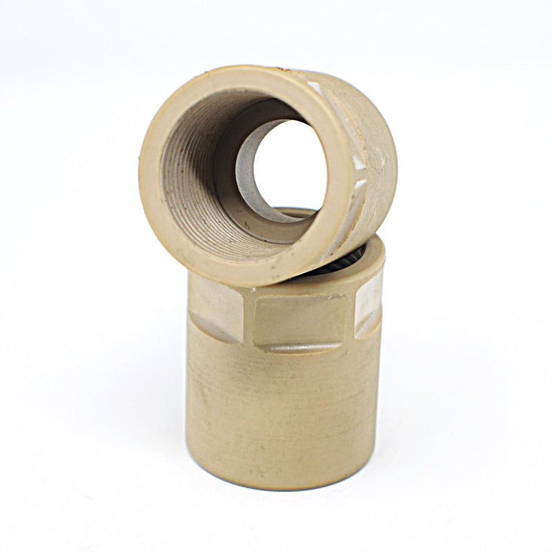 "Other Parts for 3⁄4"" Shaft<br><h5>Sleeve for Shaft Outer Casing</h5>"