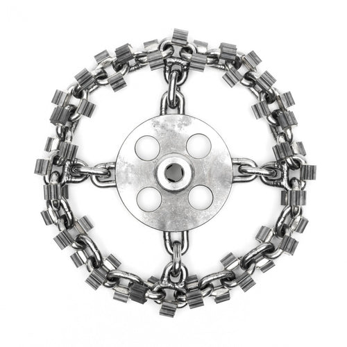 "12mm/½"" Shaft<br><h5>Cyclone Premium Chains</h5>"