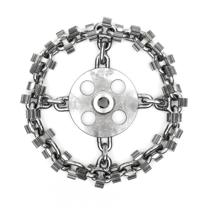"8mm/⅓"" Shaft<br><h5>Cyclone Premium Chains</h5>"