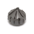 "Taper/Cylinder Milling Cutter<br><h5>2.756"" or 70 mm<br>with Tungsten Carbide Tip</h5>"