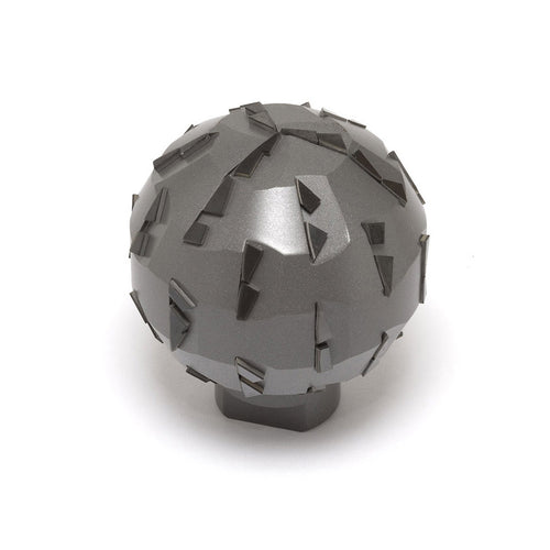 "Piranha Ball Milling Cutter<br><h5>2.756"" or 70 mm</h5>"