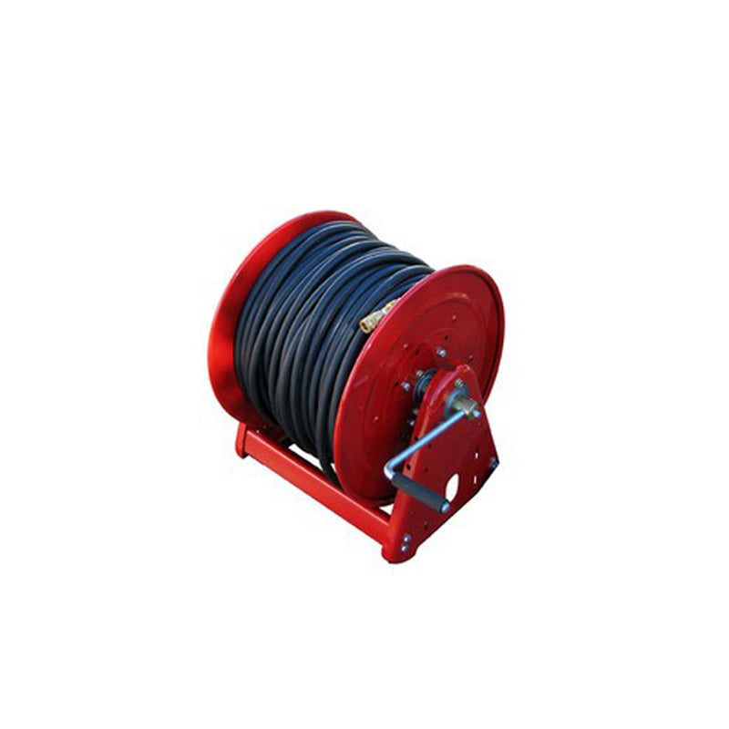 PipePatch 300' Hose Reel