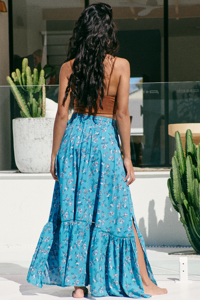 Jaase Ocean Eyes Daphne Skirt