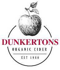 Dunkertons Organic Cider & Perry in Hong Kong
