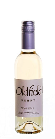 Oliver's Oldfield Perry - Medium Dry Still Perry 375ml