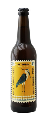 Perry's Cider Grey Heron - Single Orchard Sweet Cider 330ml