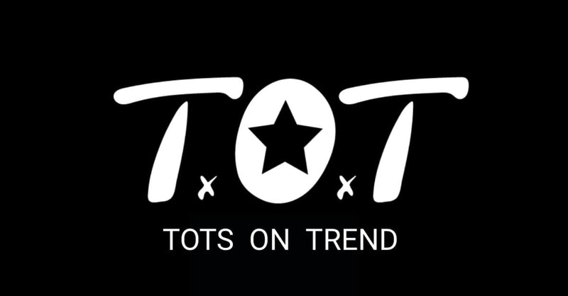 Tots On Trend