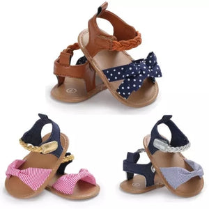 Tiger-lilly Sandals