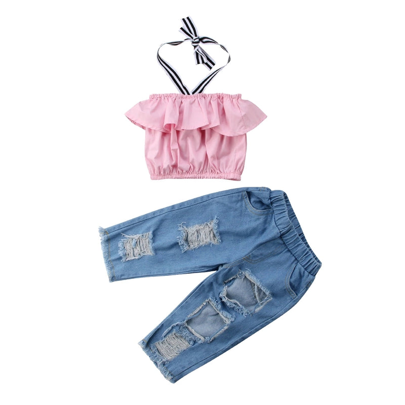 Pixie Set (size 1-2yrs)