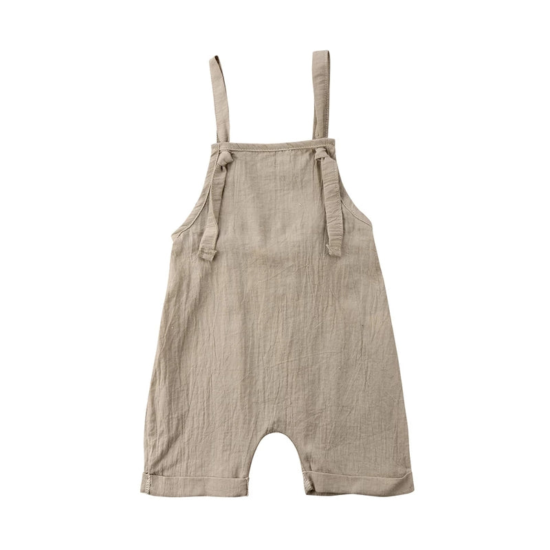 Crushed Overalls