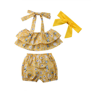 Butterfly 3pc Set