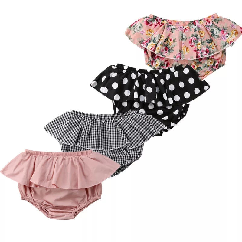 Farah Bloomers (6 colours)