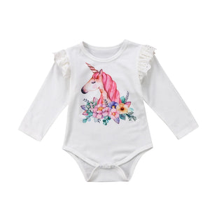 Unicorn Bodysuit