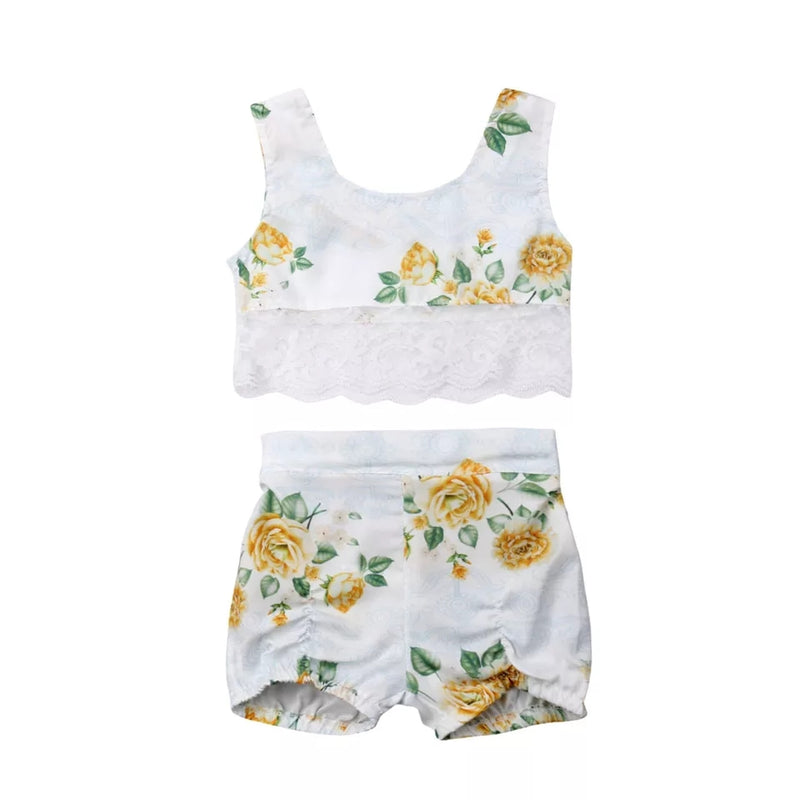 Clarissa 2pc Set