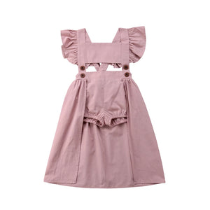 Matilda Playsuit Dress