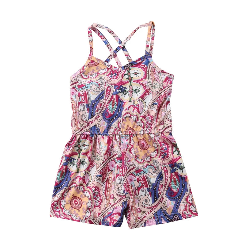 Eve Playsuit