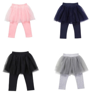 Tutu Leggings