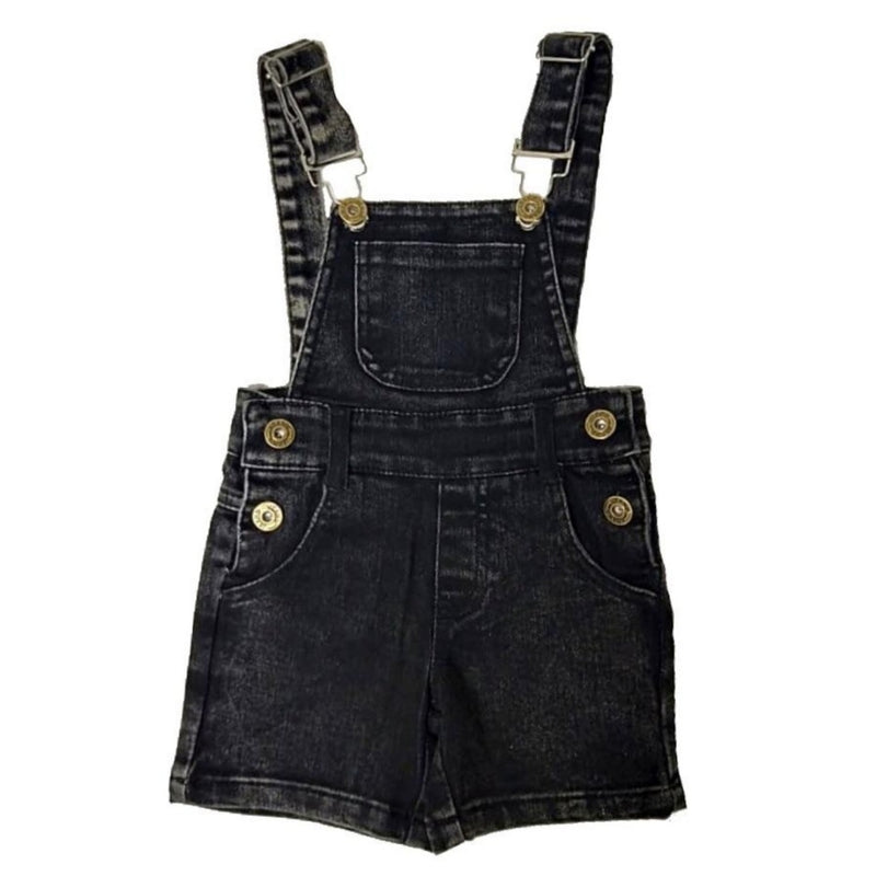 Stonewash Overalls - MLW By Design