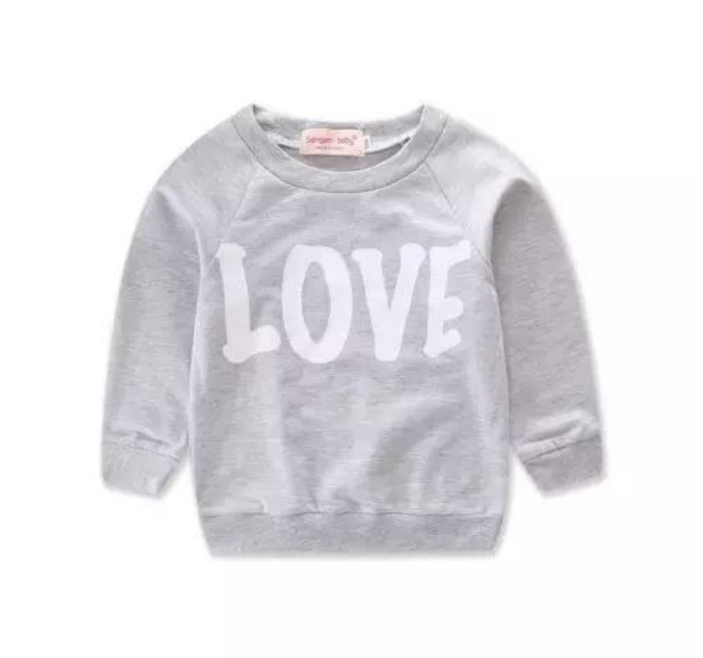 Love Jersey (size 1)