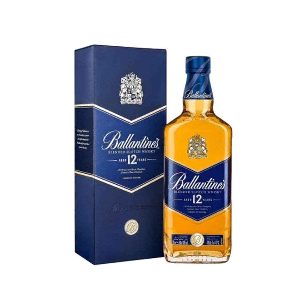 Ballantine's 12 Year Old