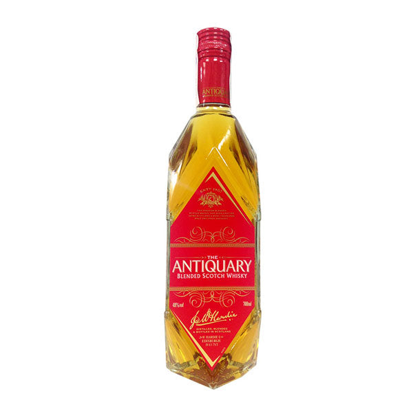 Antiquary Blended Scotch Whisky 1L