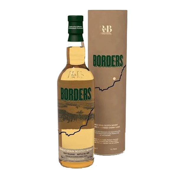 Raasay Borders Single Grain