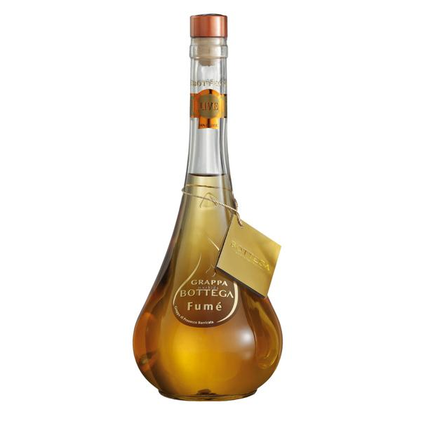 Bottega Grappa Fume