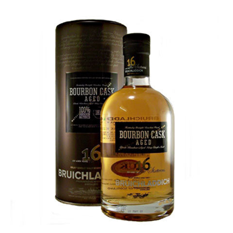 Bruichladdich 16 Year Old