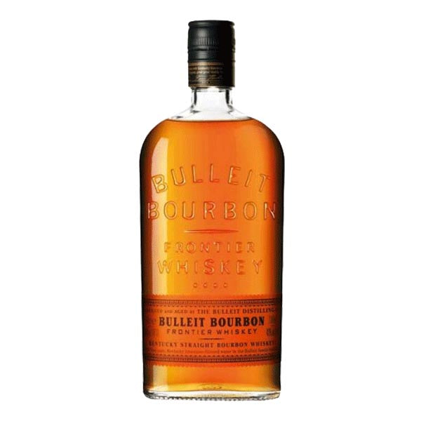 Bulleit Bourbon Whiskey 1L