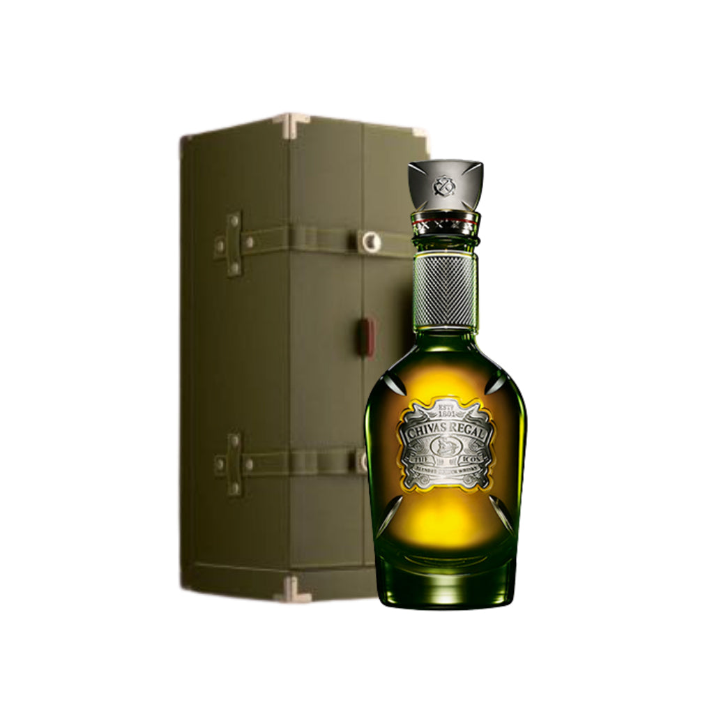 Chivas Regal The Icon 700ml