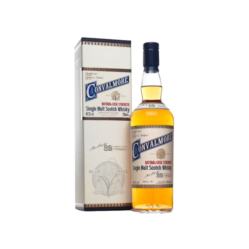 Convalmore 32 Year Old 700ml